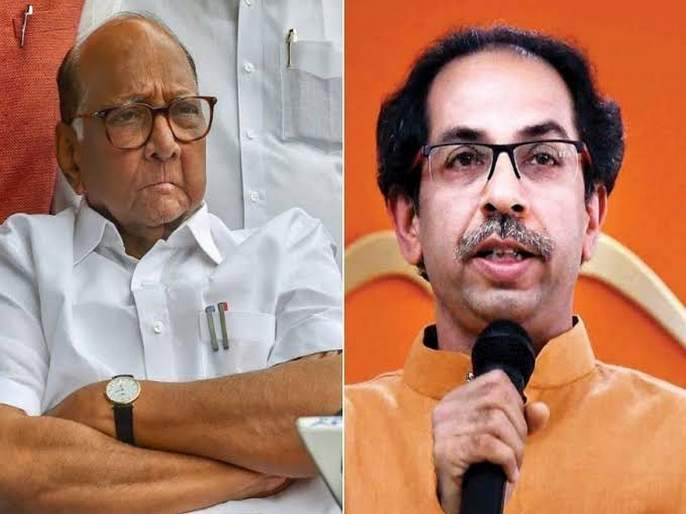 The Congress did not agree to join the power with shivsena, but the NCP insisted | सत्तेत सहभागासाठी काँग्रेस राजी होईना, राष्ट्रवादी मात्र आग्रही
