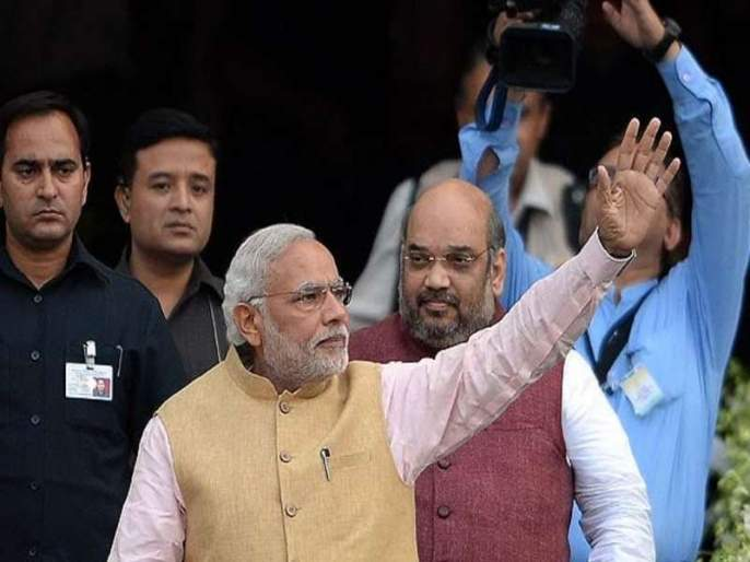 Before elections, BJP won 2 seats in vidhansabha election, Won two seats in aurnachal pradesh! | निवडणुकांपूर्वीच भाजपाने विजयाचं खातं उघडलं; दोन जागा जिंकल्या!
