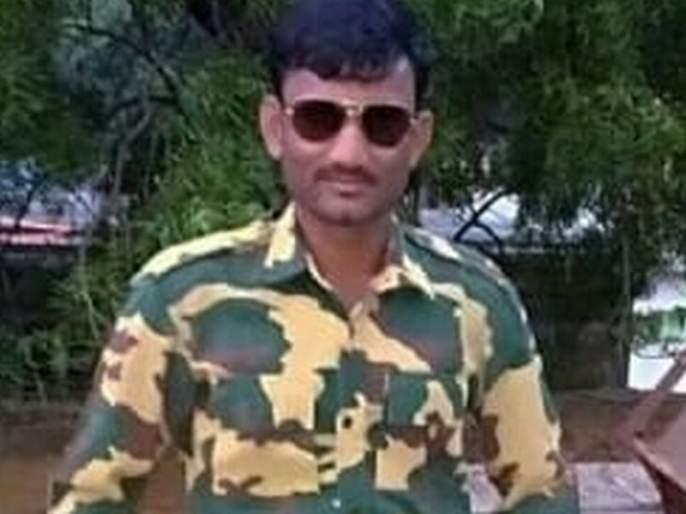 '5 year old son and others to 3 year old girl, story of gadchiroli martyr from Buldhana district | 'एकास 5 वर्षाचा मुलगा तर दुसऱ्याला 3 वर्षांची चिमुकली', बुलडाण्याचे दोघे शहीद