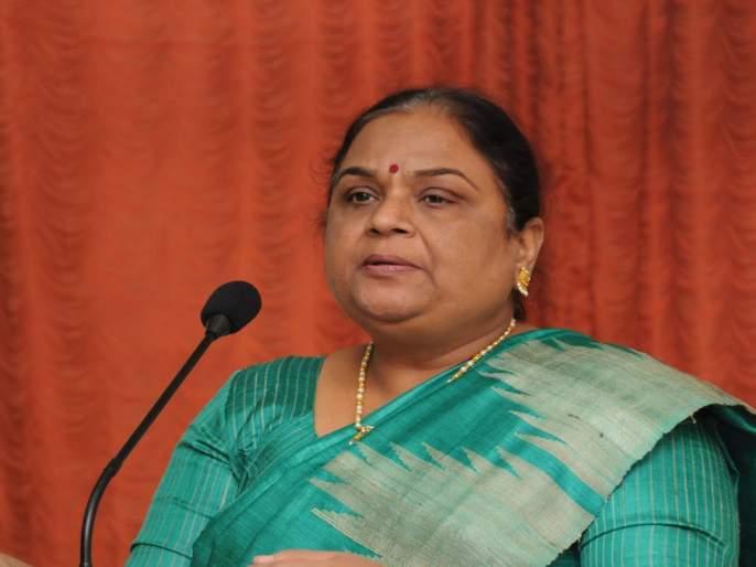 Former State Election Commissioner Neela Satyanarayana passes away | राज्याच्या माजी निवडणूक आयुक्त नीला सत्यनारायण यांचे निधन