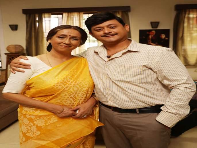 'Mogra Fulala' Movie Releasing On 14th June 2019 Throughout Maharashtra, the simplest thing will be seen | 'मोगरा फुलला' १४ जून रोजी संपूर्ण महाराष्ट्रात होणार प्रदर्शित, पाहायला मिळणार सरळसाधी गोष्ट