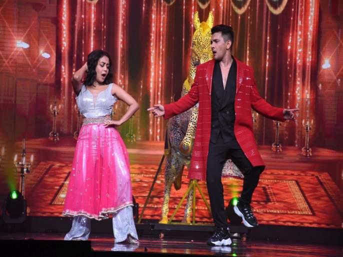 Neha Kakkar discloses on Indian Idol season 11 Finale that Aditya Narayan is going to get married for real this year | नेहा कक्करने सांगितले आदित्य नारायणच्या लग्नाविषयी, वाचा कधी करणार आदित्य लग्न