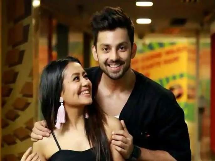 Neha kakkar support ex boyfriend himansh kohli says when it comes to being loyal he is the best | नेहा कक्कर एक्स बॉयफ्रेंडबदल म्हणाली असे काही, वाचून तुम्हाला वाटेल आश्चर्य