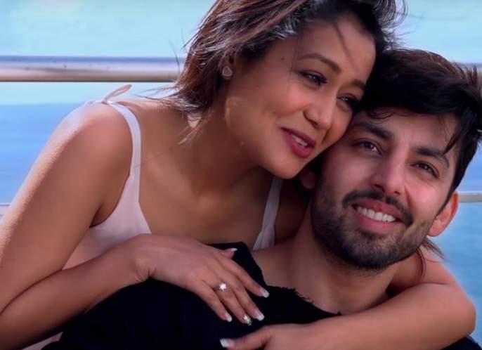 neha kakkar on her break up with himansh kohli i think its nobodys fault | नेहा कक्करला प्रेमाचे भरते! हिमांश कोहलीचा असा केला बचाव!!