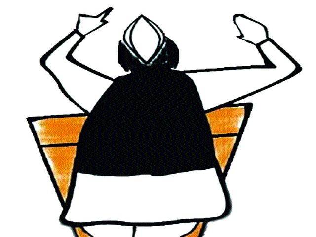 Senior Congress leaders move back to Nashik! | काँग्रेसच्या वरिष्ठ नेत्यांनी नाशिककडे फिरवली पाठ !
