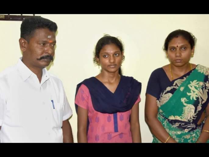 Salon Owner's Daughter Who Spent Lakhs On The Poor Wins UN Praise | शिक्षणासाठी जमवलेले पैसे गरिबांसाठी खर्च केले, भारताच्या कन्येला UN ने गौरवले!