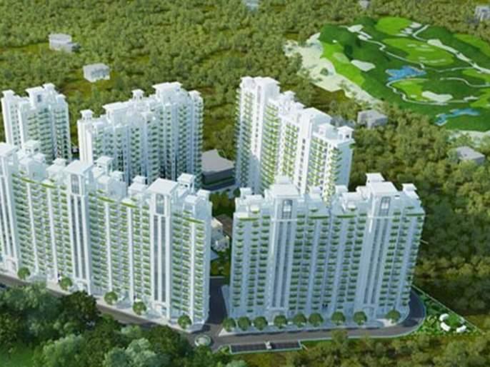 One out of five Indian UHNWIs plan to buy new home in 2021 Knight Frank Wealth Report | २०२१ मध्ये घरांच्या किंमती वाढणार! ... म्हणून २० टक्के श्रीमंत भारतीयांनी आखली नव्या घर खरेदीची योजना
