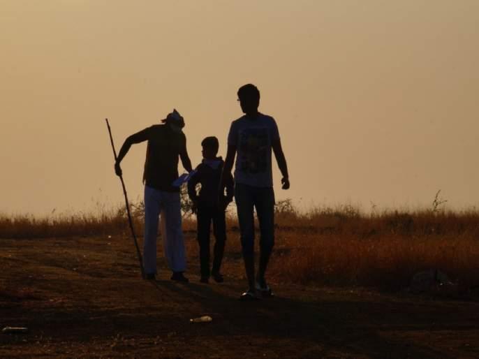 Short Film Review Pani | Short Film Review Pani :धगधगतं वास्तव मांडणारी कहाणी