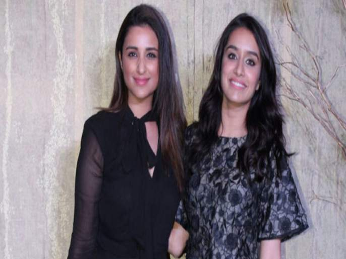 Shraddha kapoor quit saina nehwal biopic and now parineeti chopra will play her role   म्हणून श्रद्धा आऊट होऊन परिणीती चोप्रा झाली सायनच्या बायोपिकमध्ये इन