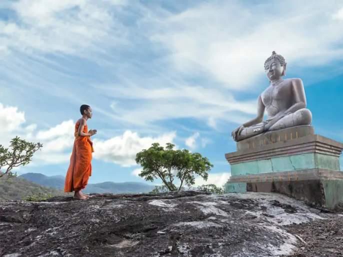 Yama's servants are upside down; Read the story told by Lord Mahavira! | यमाचे सेवक उलट्या पायाचे असतात; वाचा भगवान महावीरांनी सांगितलेली गोष्ट!