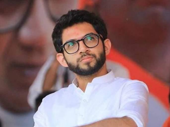 aditya Thackeray on aurangabad renaming controversy | पुढे पुढे पाहा काय होतंय..!, आदित्य ठाकरेंना नेमकं काय सुचवायचंय?