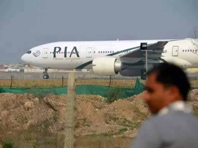 owner Of Company Which Seized Pia Plane In Malaysia Allegedly Turns Out To Be Indian | भारतीयाने पाकिस्तानला असा शिकवला धडा, प्रवासी विमानच केलं होतं जप्त!