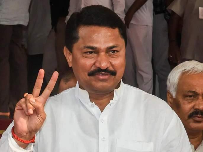 will bring Congress to power on its own in maharashtra says Nana Patole   राज्यात काँग्रेसला स्वबळावर सत्तेत आणून महाराष्ट्राचं वैभव परत मिळवून देणार: नाना पटोले