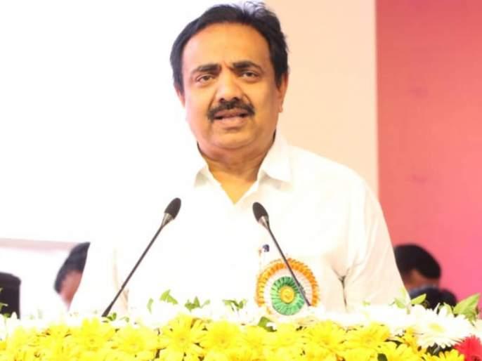 Jayant Patil made a big statement about independent elections; Announcement of 'Nationalist Family Dialogue' | स्वतंत्र निवडणुकीबाबत जयंत पाटील यांनी केलं मोठं विधान; 'राष्ट्रवादी परिवार संवाद'ची घोषणा