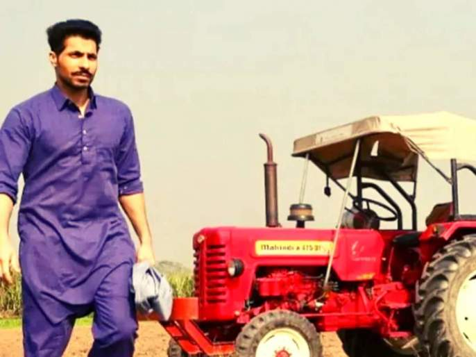 deep sidhu who is accused of inciting violence on the red fort while tractor rally   दिल्लीत शेतकऱ्यांना भडकवण्याचा आरोप असलेला दिप सिद्धू कोण आहे? त्यानं खरंच भडकावलं?