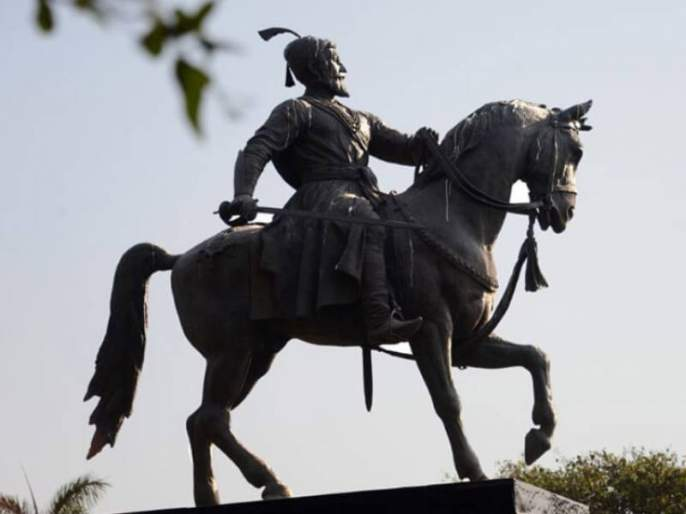 BJP opposes approval to statue of Chhatrapati Shivaji Maharaj | छत्रपती शिवाजी महाराजांचा अश्वारूढ पुतळा उभारण्याच्या मंजुरीला भाजपाचा विरोध