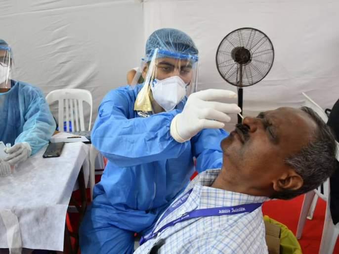 Corona Virus 463 corona patients found in Thane district Three people died | Corona Virus : ठाणे जिल्ह्यात कोरोनाचे ४६३ रुग्ण सापडले; तीन जणांचा मृत्यू