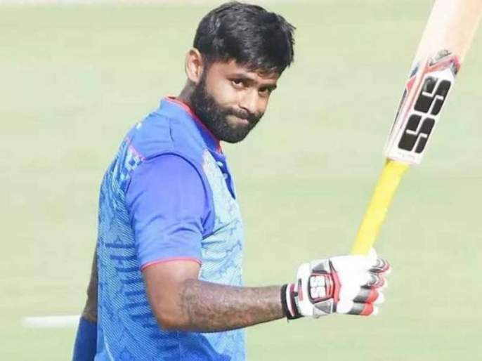 suryakumar yadav scores 133 in 58 balls vijay hazare trophy | टीम इंडियात निवड झालेल्या रोहित शर्माच्या आवडत्या खेळाडूचं वादळ; ५८ चेंडूत १३३ धावा कुटल्या!