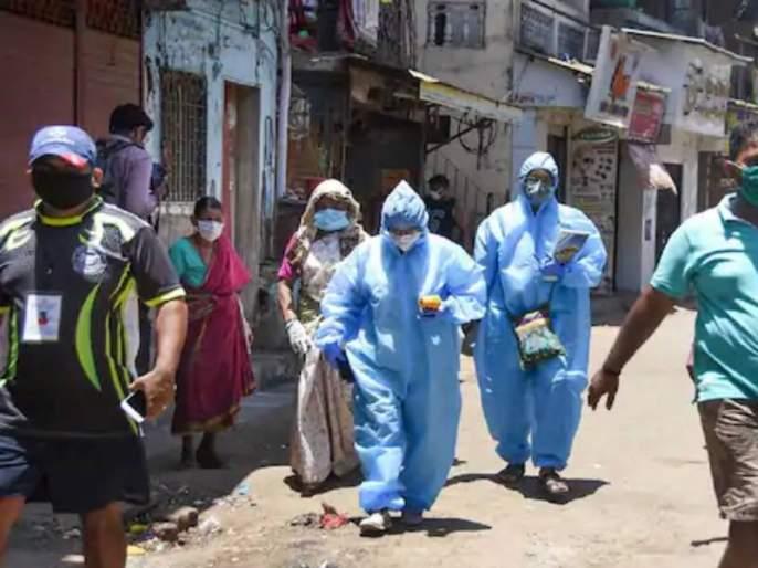 734 patients found in Thane district Five people died   ठाणे जिल्ह्यात गेल्या २४ तासांत ७३४ कोरोना रुग्ण सापडले; पाच जणांचा मृत्यू