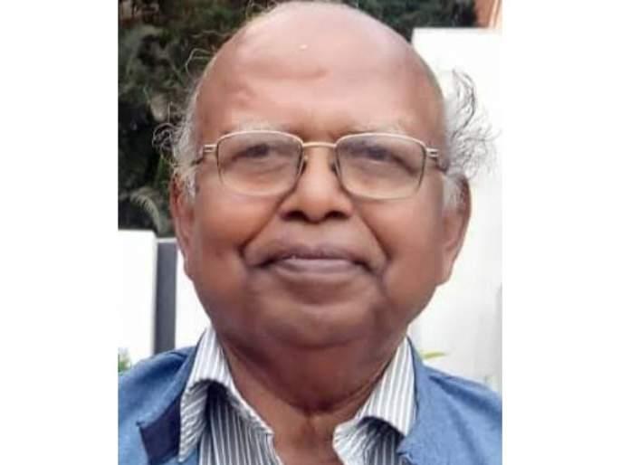 Dr Anand Patil as the President of Vidrohi Sahitya Sammelan | विद्रोही साहित्य संमेलनाच्या अध्यक्षपदी डॉ आनंद पाटील