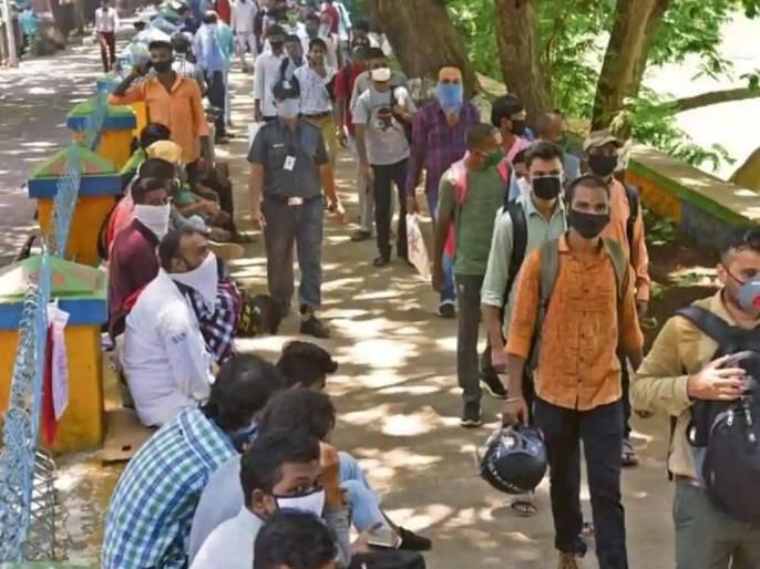 haryana governor approved a bill that reserves 75 percent of the private sector jobs for local | हरियाणा सरकारचा मोठा निर्णय! भूमिपुत्रांना खासगी नोकरीत ७५ टक्के आरक्षण जाहीर