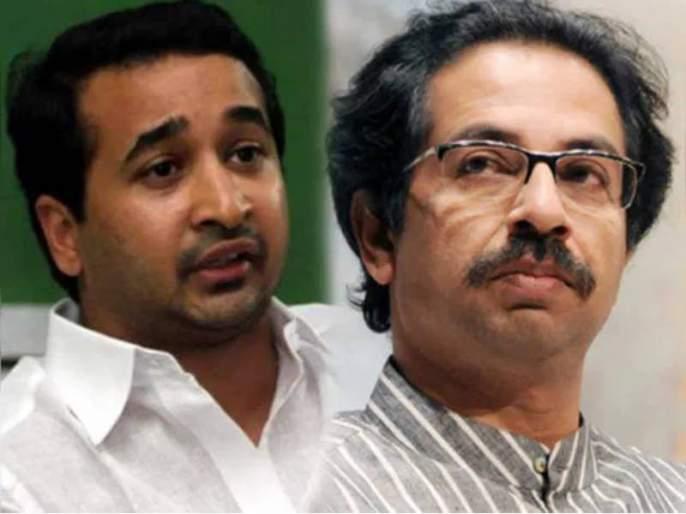 bjp mla Nitesh Rane criticizes Chief Minister uddhav thackeray speech as comedy samrat   विधानसभेत आज एक 'कॉमेडी सम्राट' पाहिला, मुख्यमंत्री ठाकरेंच्या भाषणावर नितेश राणेंची टीका