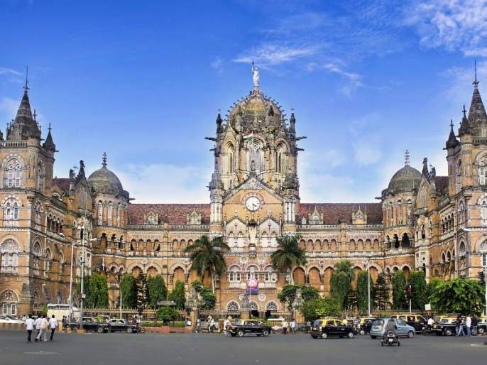 mumbai chhatrapati shivaji maharaj terminus awarded Gold Certification by Indian Green Building Council   मुंबईच्या शिरपेचात मानाचा तुरा! 'सीएसएमटी' स्टेशनला ग्रीन बिल्डिंग काऊन्सिलचं सुवर्ण प्रमाणपत्र