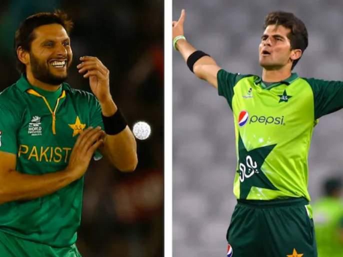 shahid afridi eldest daughter Aqsa set to get engaged to Pakistan fast bowler Shaheen Shah Afridi   शाहिद आफ्रिदीच्या थोरल्या लेकीचा पाकिस्तानच्या युवा वेगवान गोलंदाजासोबत साखरपुडा