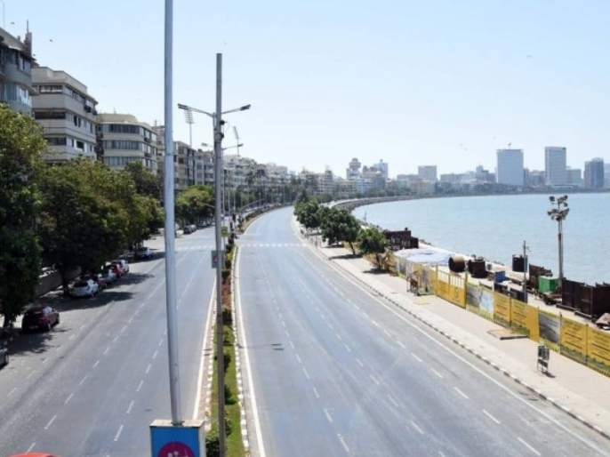 corona cases mumbai will soon have a partial lockdown hints guardian minister aslam shaikh | मोठी बातमी! मुंबईत लवकरच अंशत: लॉकडाऊन होणार; पालकमंत्र्यांचे संकेत