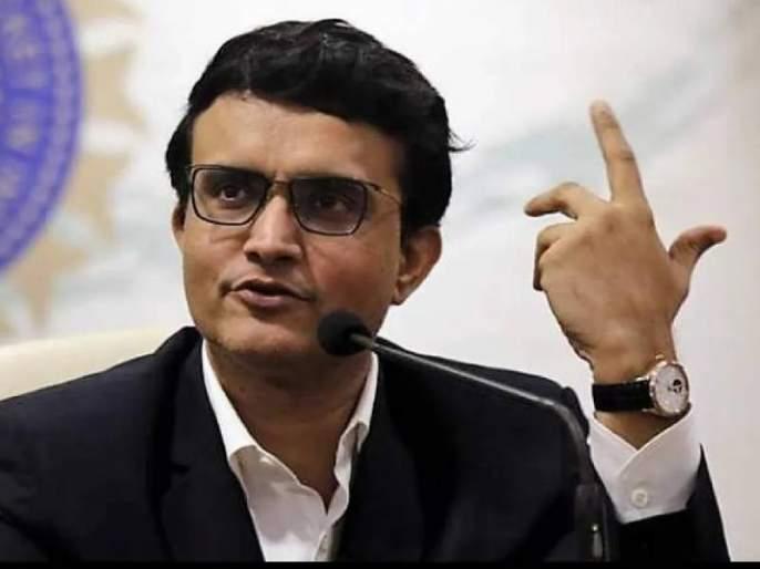 india vs englnad sourav ganguly called rishabh pant as good as ms dhoni | धोनी आणि पंतच्या तुलनेवर गांगुलीचं आश्चर्यकारक विधान, माहीचे फॅन्स होतील नाराज!
