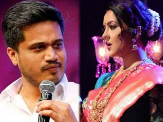 amruta fadnavis replied to ncp mla Rohit Pawar on her new song koni mhanale vedi mulgi   रोहित पवारांनी केलेल्या 'त्या' ट्विटवर अमृता फडणवीसांनी दिलं उत्तर, म्हणाल्या...