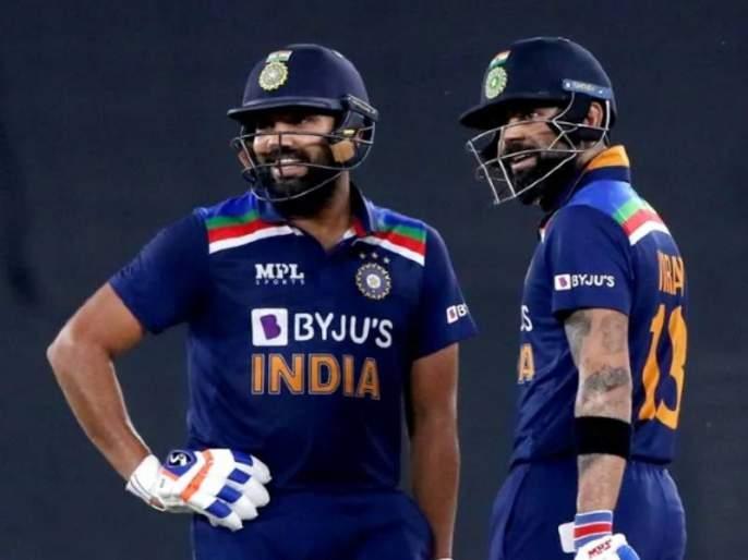 t20 world cup 2021 indian cricket team opening pair should be rohit sharma shikhar dhawan t20 world cup says sarandeep singh | T20 वर्ल्डकपमध्ये टीम इंडियाचे ओपनर्स कोण असावेत? माजी सिलेक्टरच्या उत्तरानं कोहली होईल नाराज
