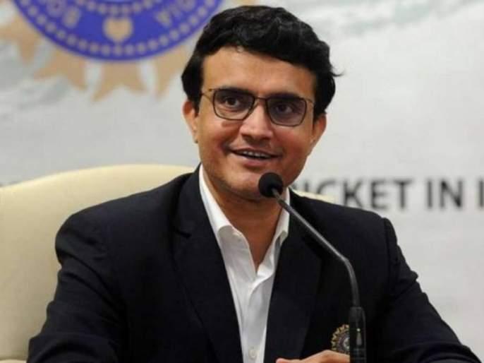 saurav ganguly said indians are more tolerant then other countries player in handling bio bubble | 'बायो-बबल' अतिशय कठीण, पण भारतीय खेळाडू सर्वाधिक सहनशील; सौरव गांगुलीनं सांगितला फरक