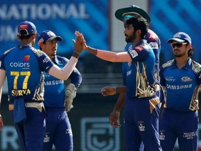ipl 2021 mumbai indians players covid 19 test result negative after kiran more found positive | IPL 2021: मुंबई इंडियन्सच्या खेळाडूंचा कोरोना रिपोर्ट आला; किरण मोरे पॉझिटिव्ह आल्यानंतर करण्यात आलेली सर्वांची चाचणी