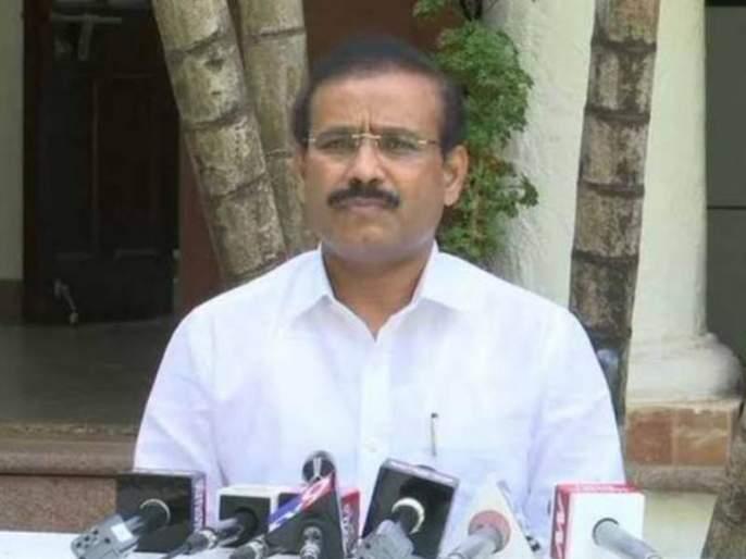 corona vaccination is very low in the Muslim community Rajesh Tope made an important appeal | Rajesh Tope: मुस्लीम समाजात लसीकरणाचा वेग अत्यंत कमी, राजेश टोपेंनी केलं महत्वाचं आवाहन