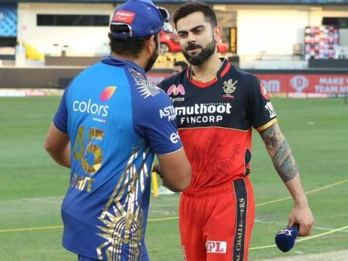 ipl 2021 MI vs RCB Match Preview royal challengers bangalore ready to face mumbai indians | MI vs RCB, Match Preview: कोहलीसमोर मुंबईचं 'विराट' आव्हान; कोण जिंकणार?