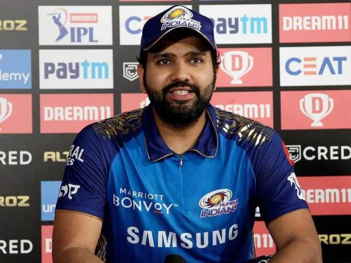 IPL 2021 Winning championship is important not the 1st game says Rohit Sharma as MI fail to break 8 year old jinx | IPL 2021: सलग ९ व्या वर्षी मुंबईचा पहिल्या सामन्यात पराभव; रोहित शर्मानं दिली खणखणीत प्रतिक्रिया, म्हणाला...