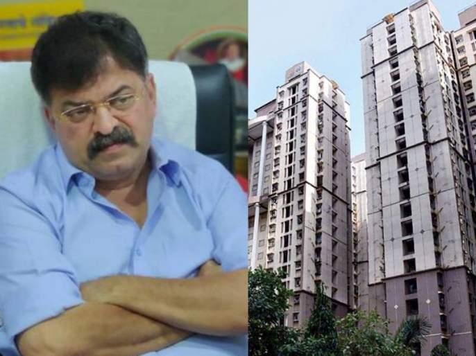 mhada to build hostel for women in Mumbai arrangement of 500 rooms Announcement of Jitendra Awhad   मुंबईत म्हाडा उभारणार महिलांसाठी हॉस्टेल, ५०० खोल्यांची व्यवस्था; जितेंद्र आव्हाडांची घोषणा