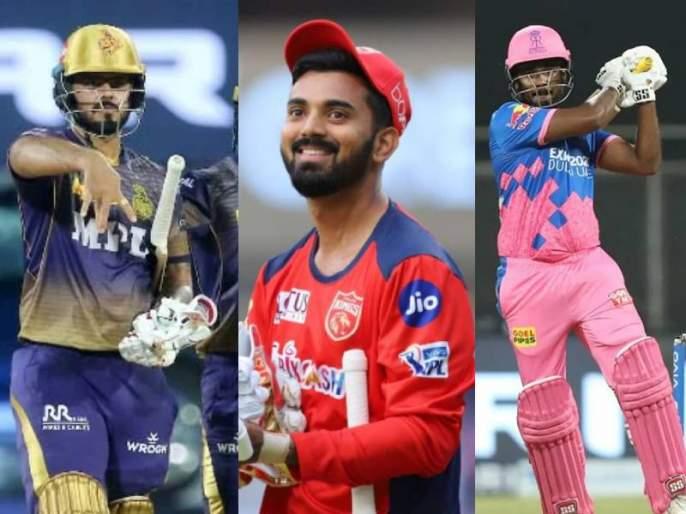 IPL 2021 top 10 are indian players in race for ornage cap | IPL 2021: 'ऑरेंज कॅप'च्या शर्यतीत 'इंडियन' तडका!, परदेशी खेळाडूंचा मागमूसच नाही!