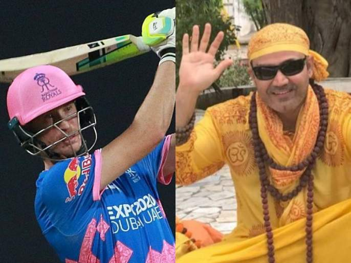 ipl 2021 paisa bhi aur izzat bhi Virender Sehwag tweet for chris morris for his great innings against delhi capitals | IPL 2021: 'पैसा भी और इज्जत भी'; वीरूचं राजस्थानच्या 'रॉयल' खेळाडूसाठी हटके ट्विट!