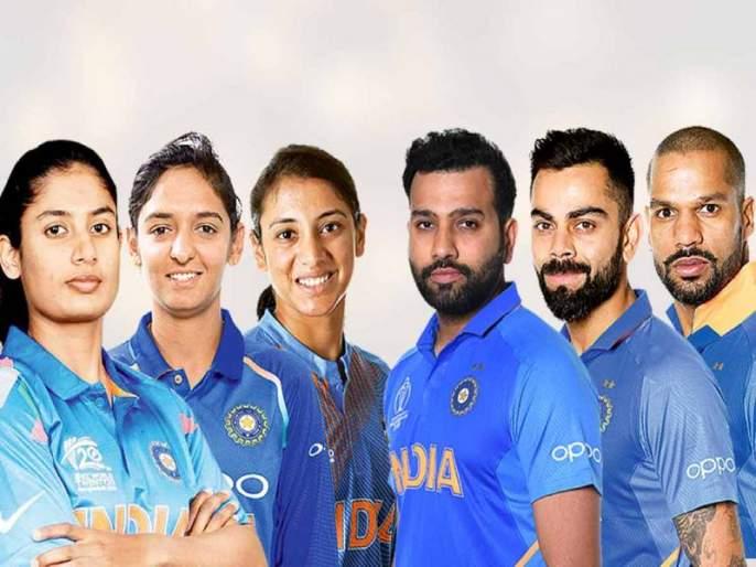 BCCI agrees to field both mens and womens team if Los Angeles Olympics includes cricket | मोठी बातमी! भारतीय क्रिकेट संघ ऑलम्पिक स्पर्धा खेळणार; BCCI चा हिरवा कंदील, लॉस अँजलिस ऑलम्पिकसाठी जोरदार तयारी