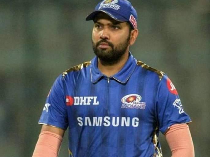 IPL 2021 Hitman Rohit sharma says it is difficult to play against two bowlers of Hyderabad | IPL 2021: 'हिटमॅन' रोहितनं बेधडक कबुल केलं हैदराबादाच्या दोन गोलंदाजांविरुद्ध खेळणं कठीण