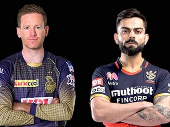 ipl 2021 rcb vs kkr live updates royal challengers bangalore vs kolkata knight riders | IPL 2021, RCB vs KKR Live: आरसीबीनं नाणेफेक जिंकली, एका परदेशी खेळाडूला बाहेर बसवलं अन् दिली भारतीय खेळाडूला संधी; KKR ची गोलंदाजी