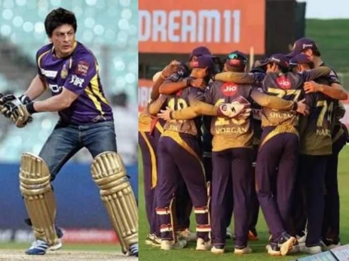 ipl 2021 brendon mccullum hints sunil narine comeback in kolkata knight riders against csk shahrukh khan kkr | IPL 2021: 3 पैकी 2 सामन्यात पराभव, आता शाहरुखच्या KKRला वाचविण्यासाठी मैदानात उतरणार 'बाहुबली'