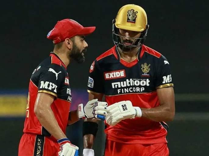 IPL 2021 RCB vs RR Match Highlight Kohli and Padikkal one sided victory top reasons for Rajasthan royals defeat | IPL 2021, RCB vs RR Match Highlight: कोहली, पडिक्कलचा एकहाती विजय; राजस्थानच्या पराभवाची कारणं काय?