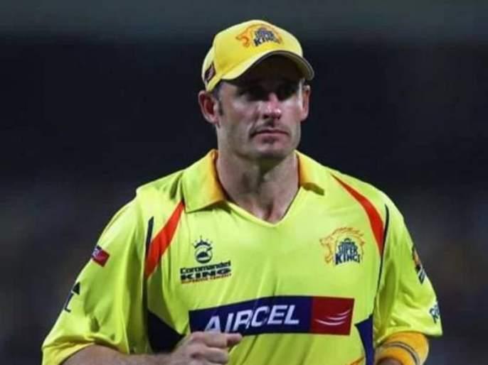 IPL 2021CSK batting coach Michael Hussey tests positive for COVID 19 | IPL 2021: चेन्नई सुपरकिंग्ज संघात कोरोनाचा विस्फोट! फलंदाजी प्रशिक्षक मायकल हसी यांना लागण