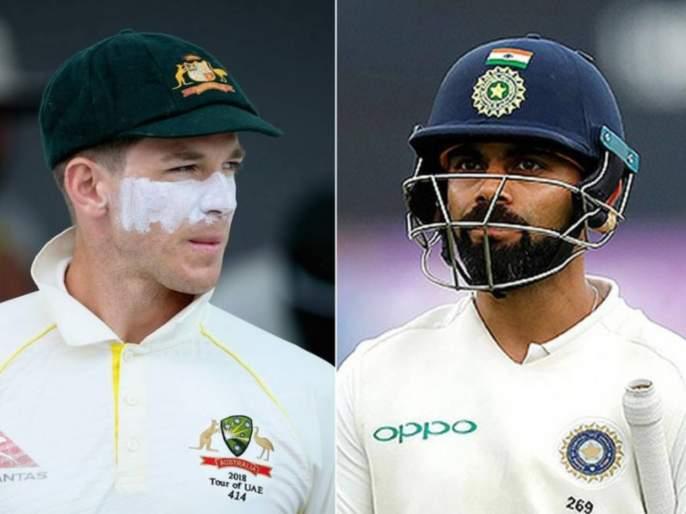 ICC World Test Championship will be decided by percentage of points earned | आयसीसीने जागतिक कसोटी जेतेपदाचा नियम बदलला; भारताचं नुकसान, ऑस्ट्रेलियाला फायदा