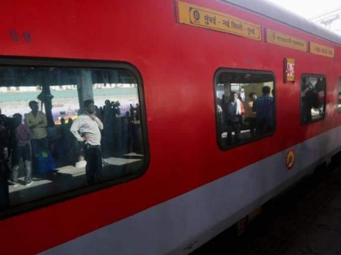 Mumbai Delhi flights and rail services to be closed the state government is preparing for a big decision   मुंबई-दिल्ली विमान आणि रेल्वेसेवा बंद होणार?, राज्य सरकार मोठ्या निर्णयाच्या तयारीत