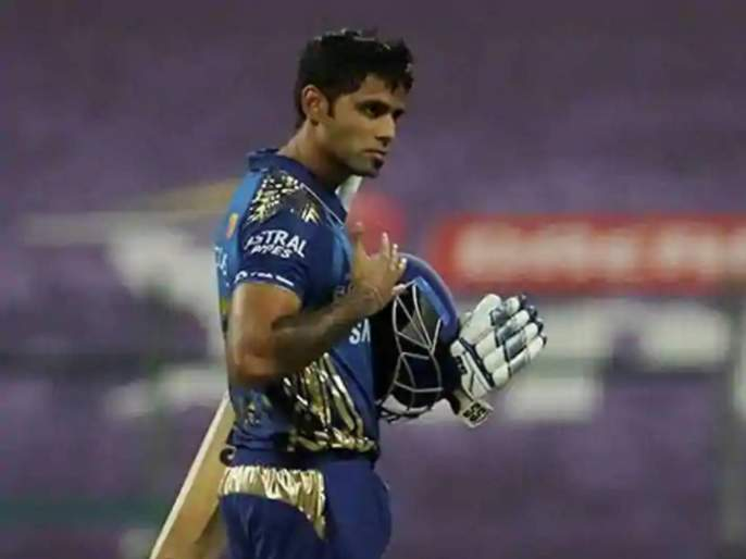 Tendulkar had given a special message to Suryakumar Yadav when he came to know that he was not selected in Team India   'तू चाल पुढं...', सचिनने सूर्यकुमार यादवला दिला होता खास संदेश