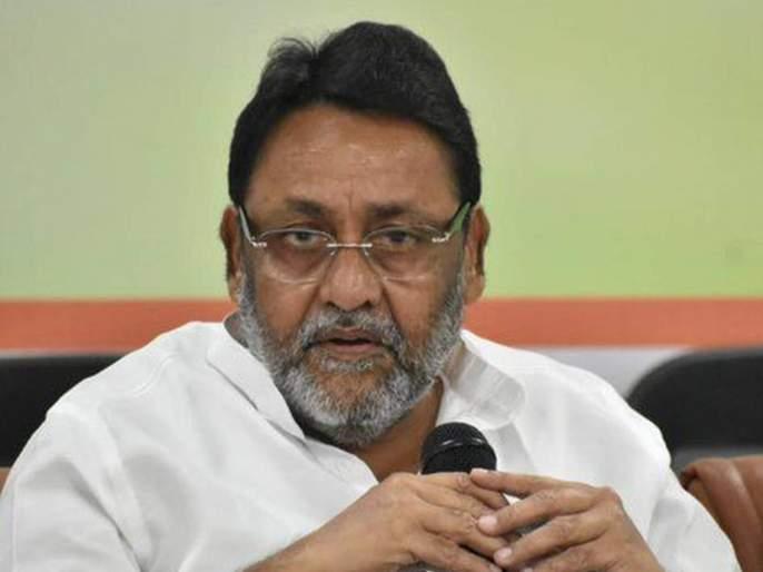 India Pakistan Bangladesh should merge into one country says NCP Minister Nawab Malik | भारत, पाकिस्तान, बांगलादेशच्या विलीनीकरणातून नवा देश निर्माण व्हावा, नवाब मलिकांचे विधान